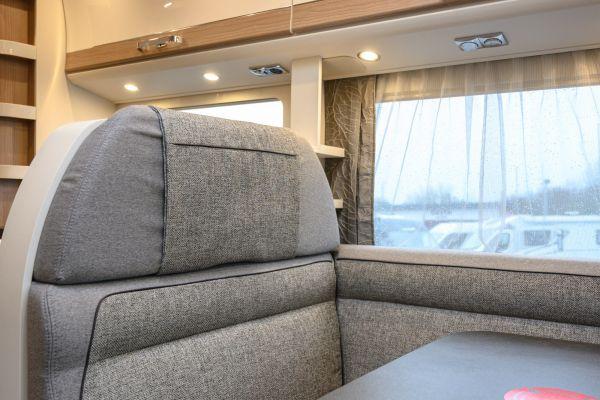 Malibu T410 Touring By Carthago